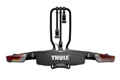 THULE EasyFold XT 3 -Schwarz inkl. Carrying Bag 3