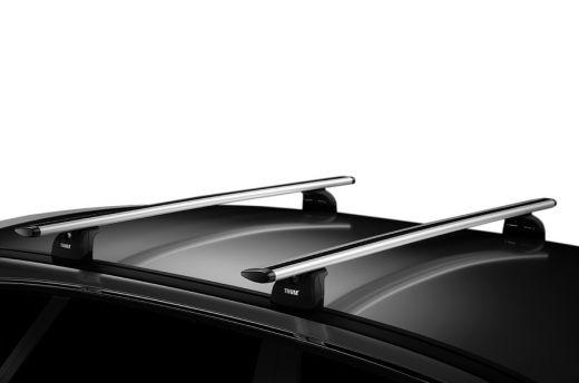 Auto-Dachträger / Relingträger: die korrekte Fahrzeugzuordnung ist das A und O